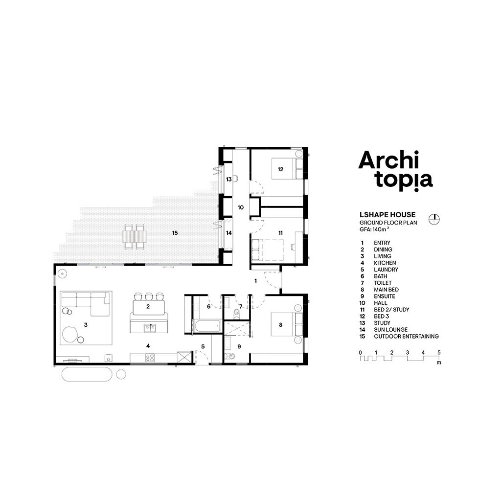 Introducing Architopia: beautiful house designs you can purchase for a simple flat fee