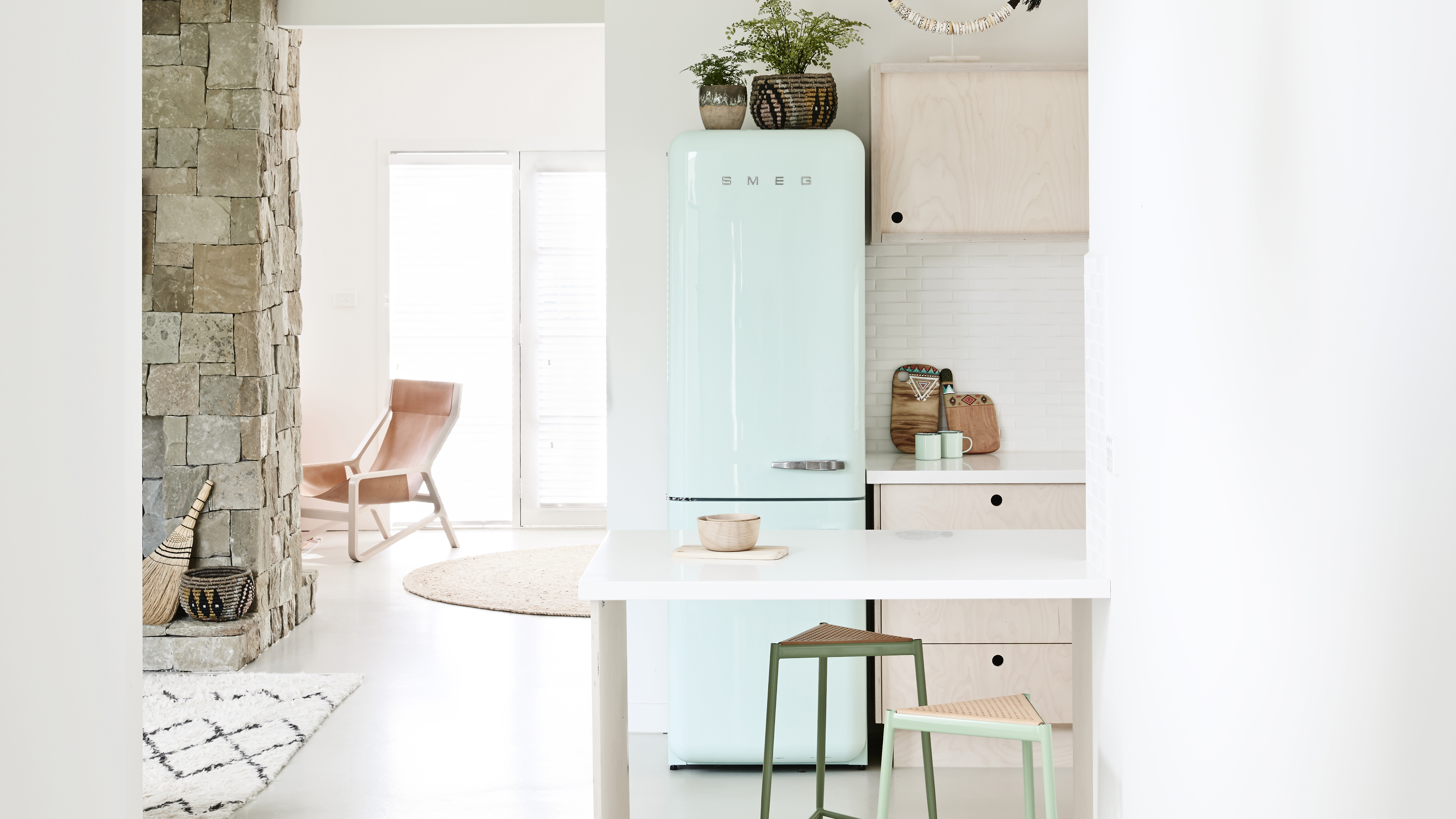 Planning a Kitchen Renovation? Pinky Promise You Won't Be Boring?