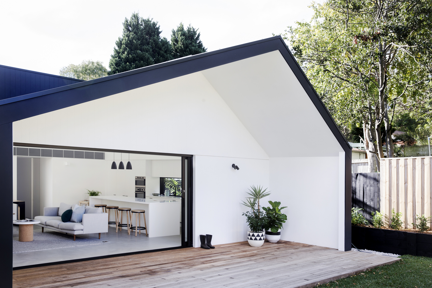 Meet the Modular Home Design Inspired by a Piece of IKEA Furniture