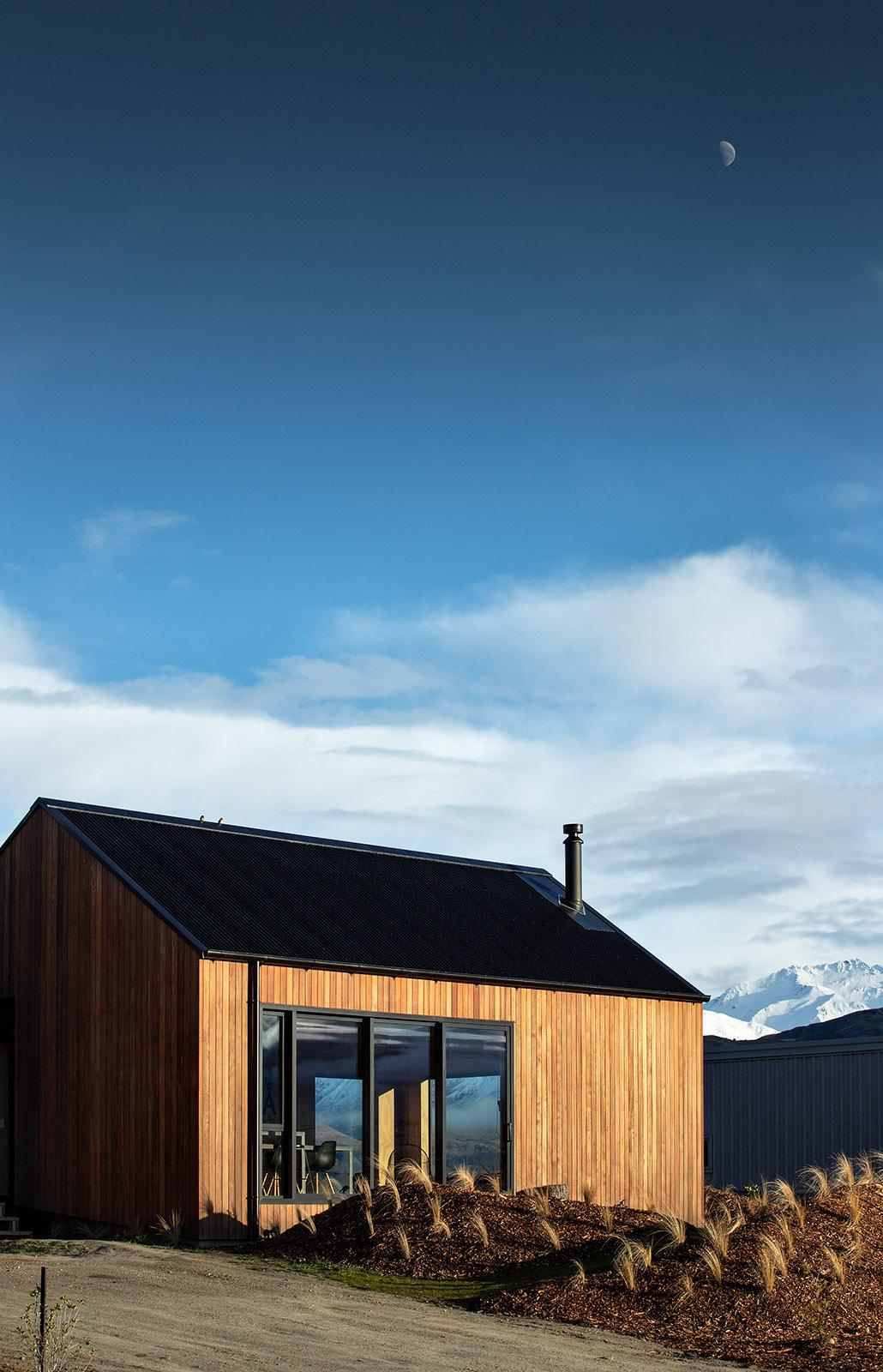 Alpine Vistas