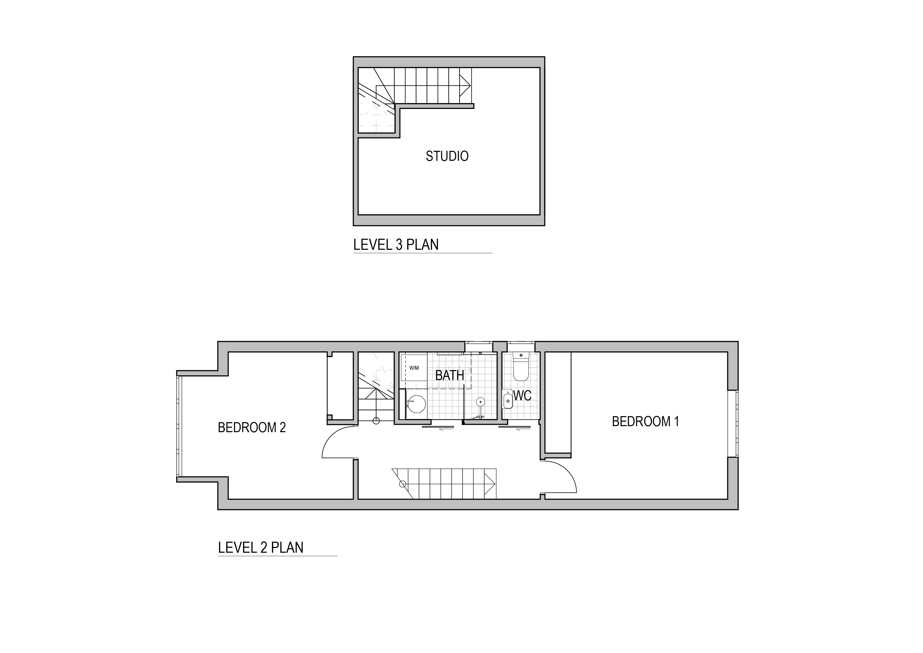 Apartment on Ballarat