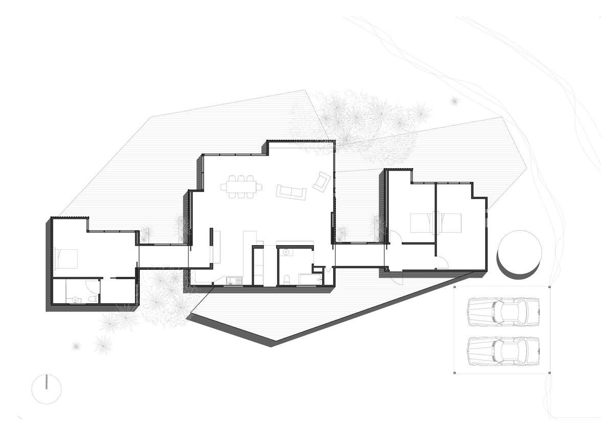 Archer Family Residence