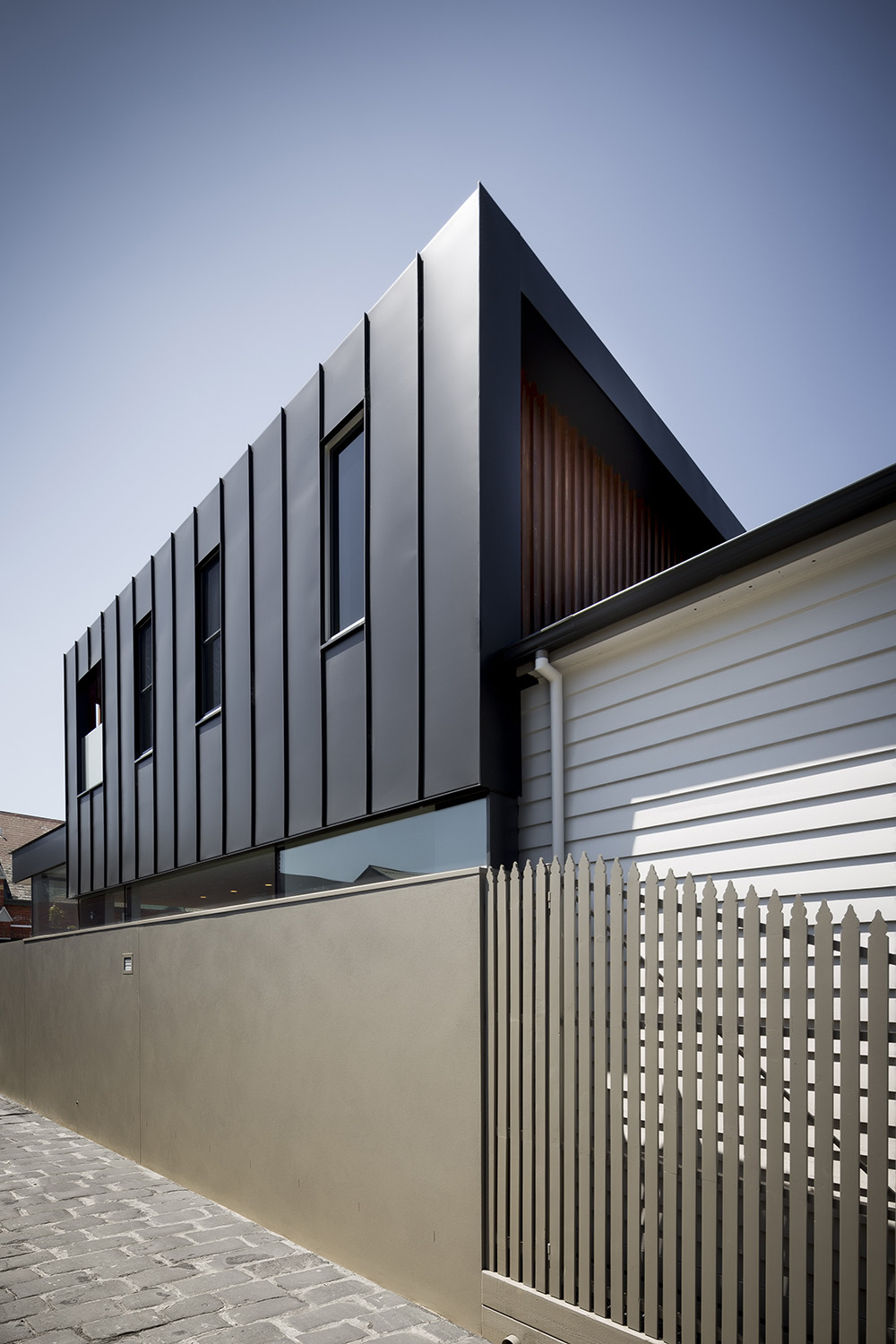Armadale House by Mitsuori Architects (via Lunchbox Architect)