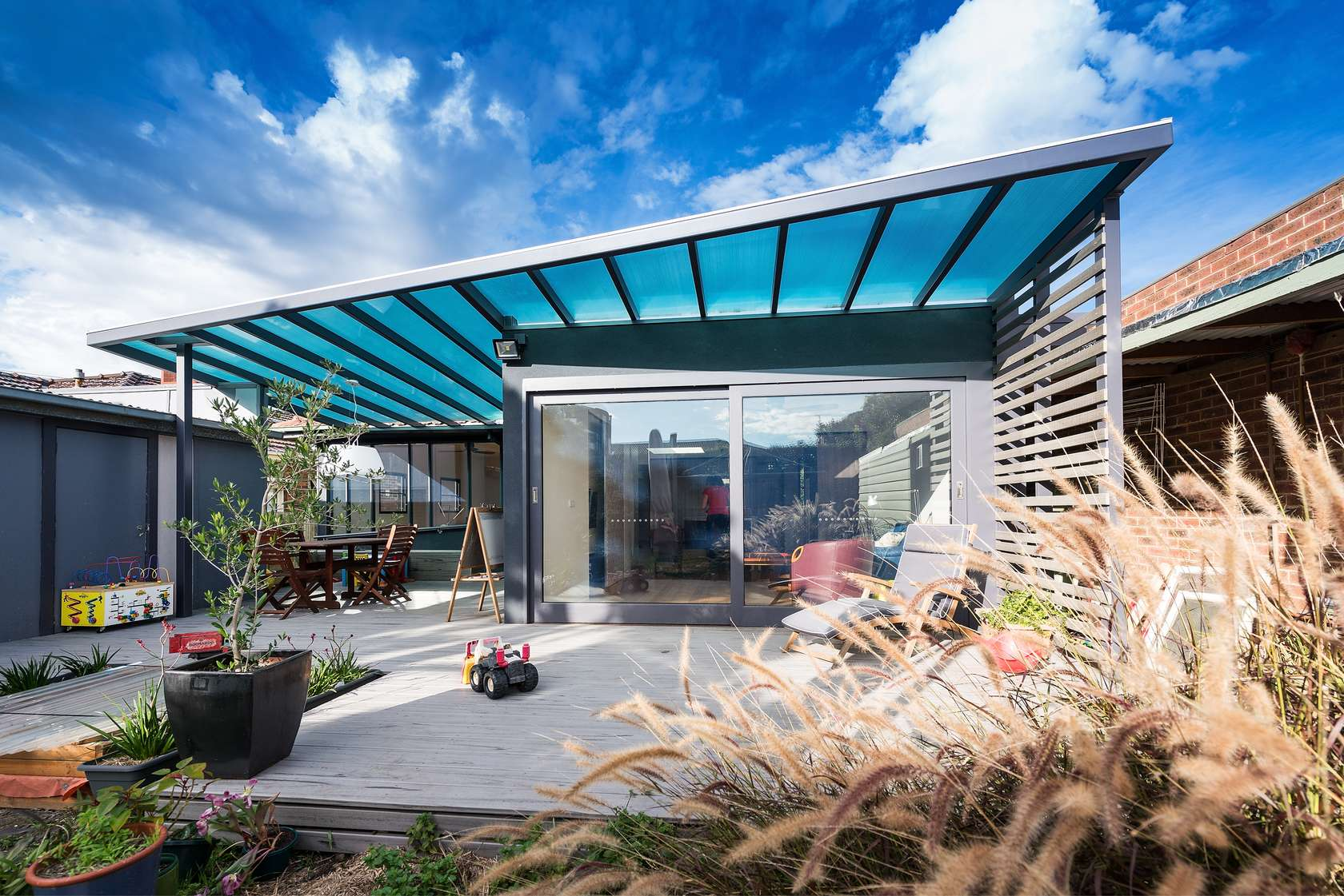 Around the Corner, Northcote - Architizer