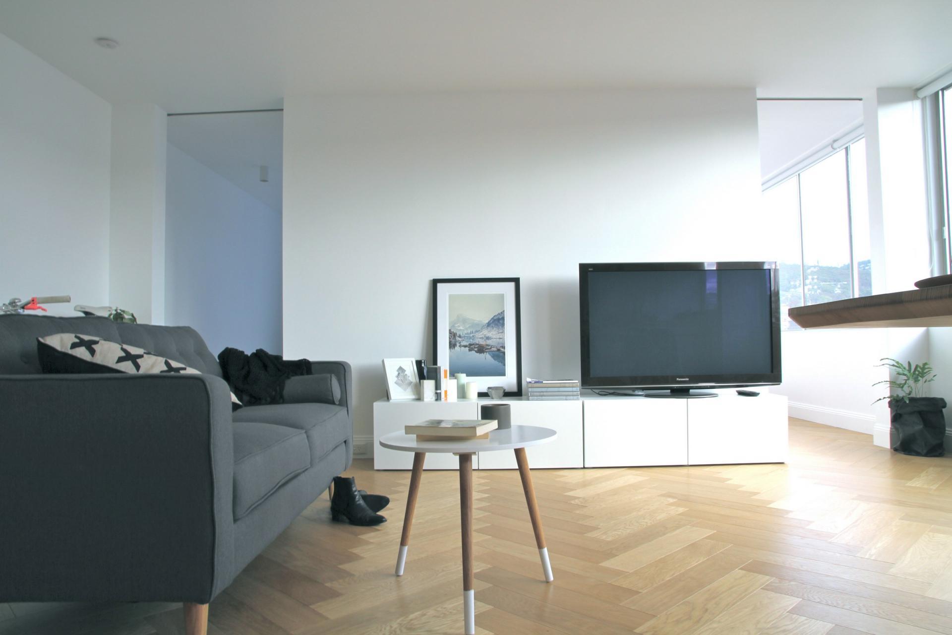 Ashfield Apartment
