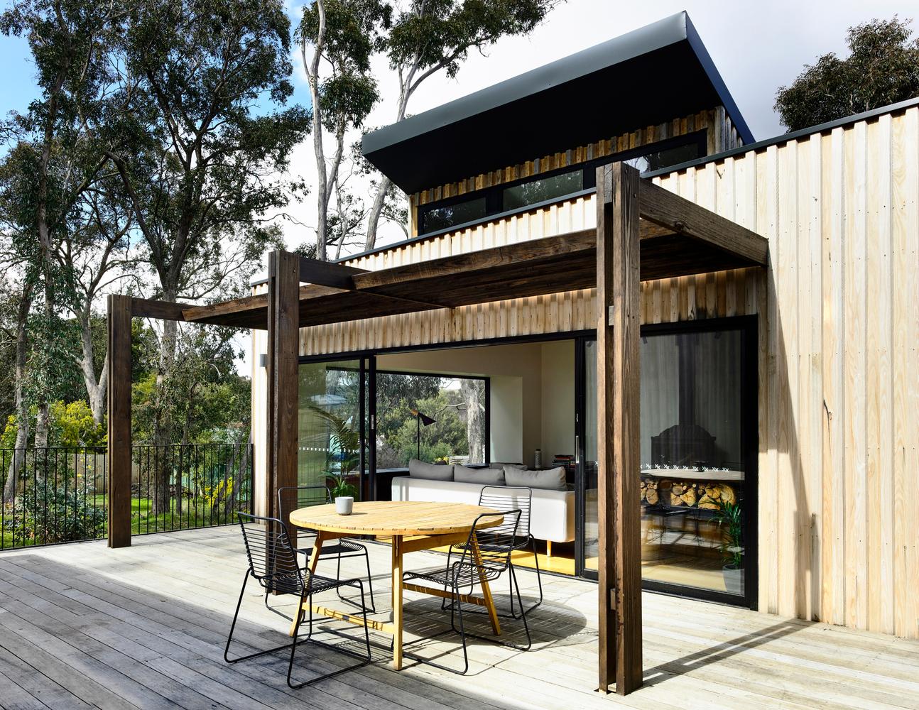 Ballarat East House
