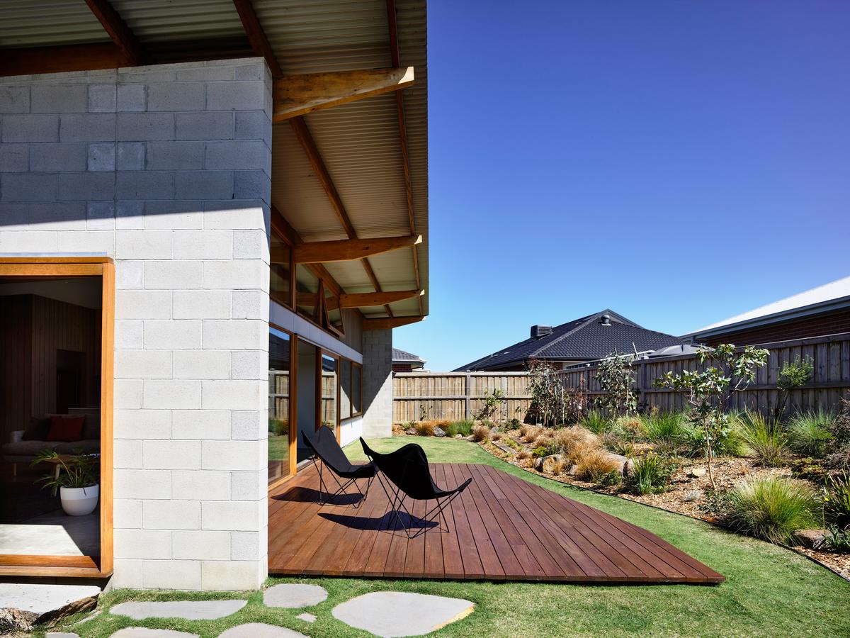 Ballarat House