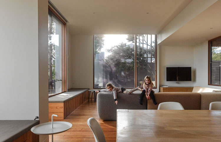 Bayside Residence FMD Architects