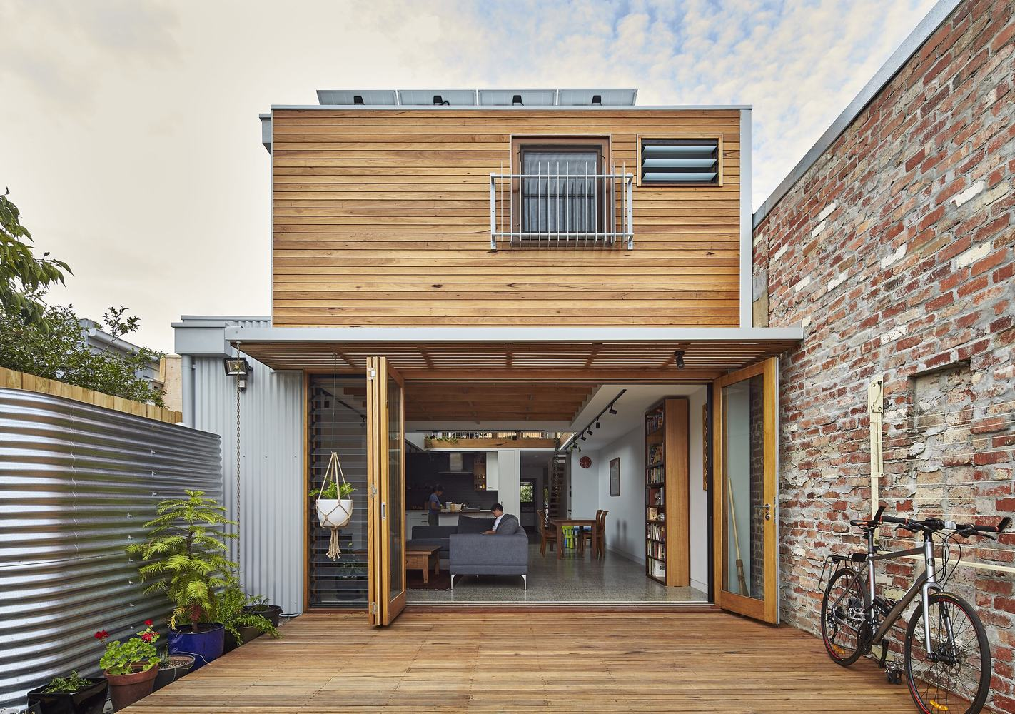 What to Do When You Love Your Neighbourhood But Outgrow Your House