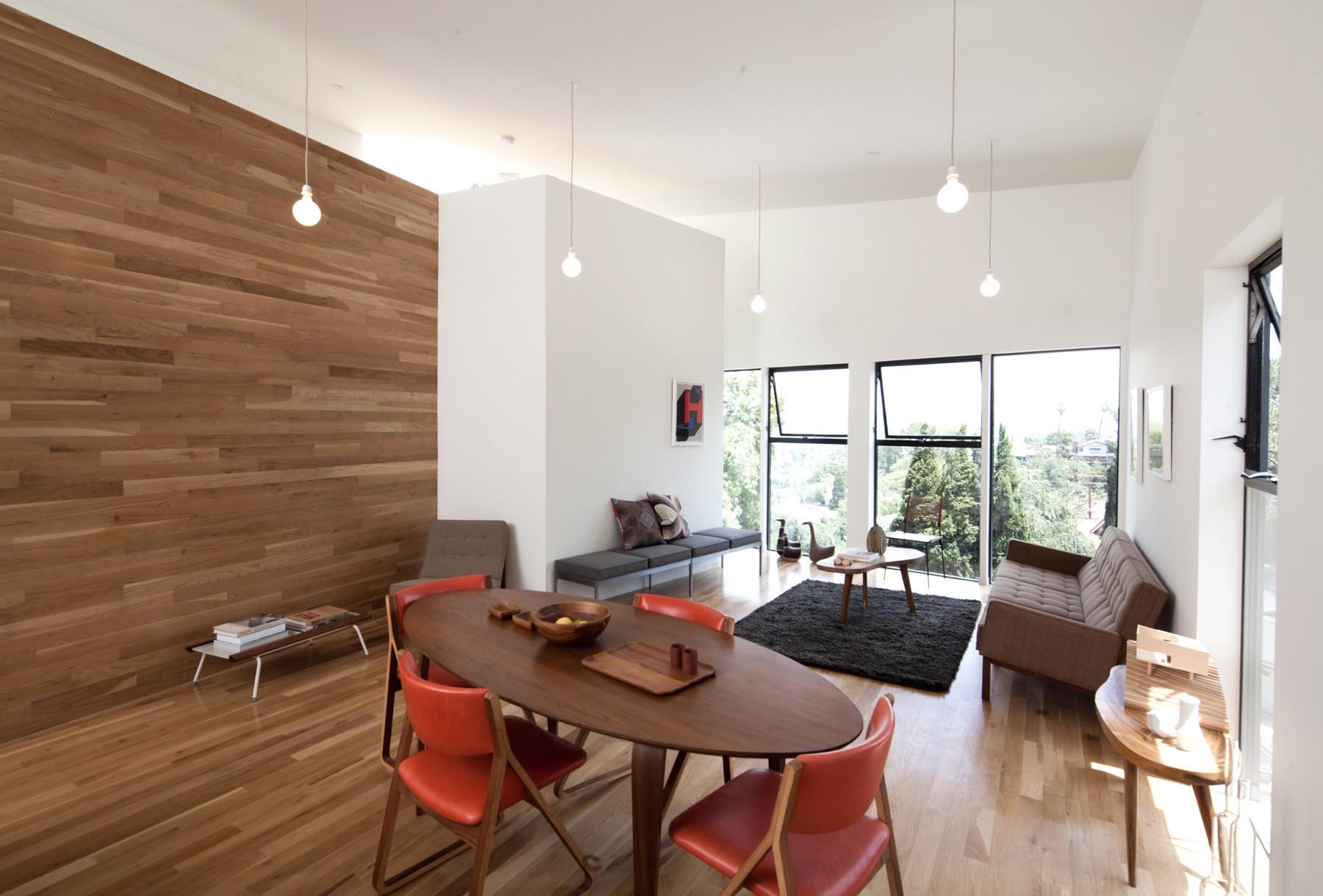 Big & Small House