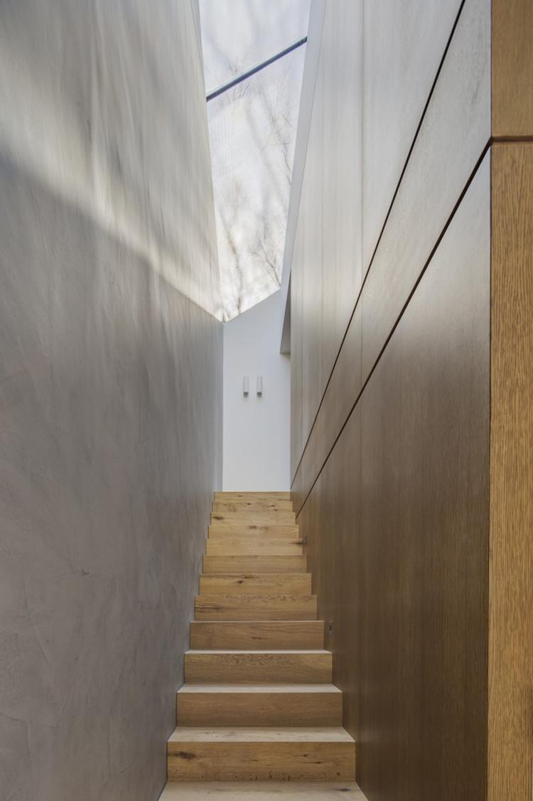 Birchgrove House by Nobbs Radford Architect (via Lunchbox Architect)