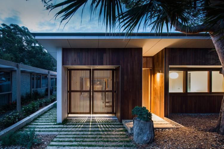 Blueys Beach House