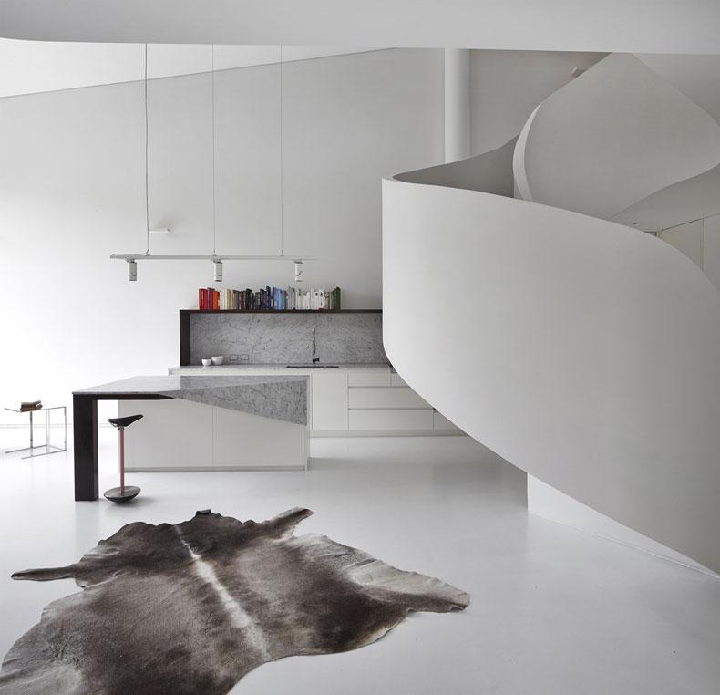 Loft Apartment West Melbourne