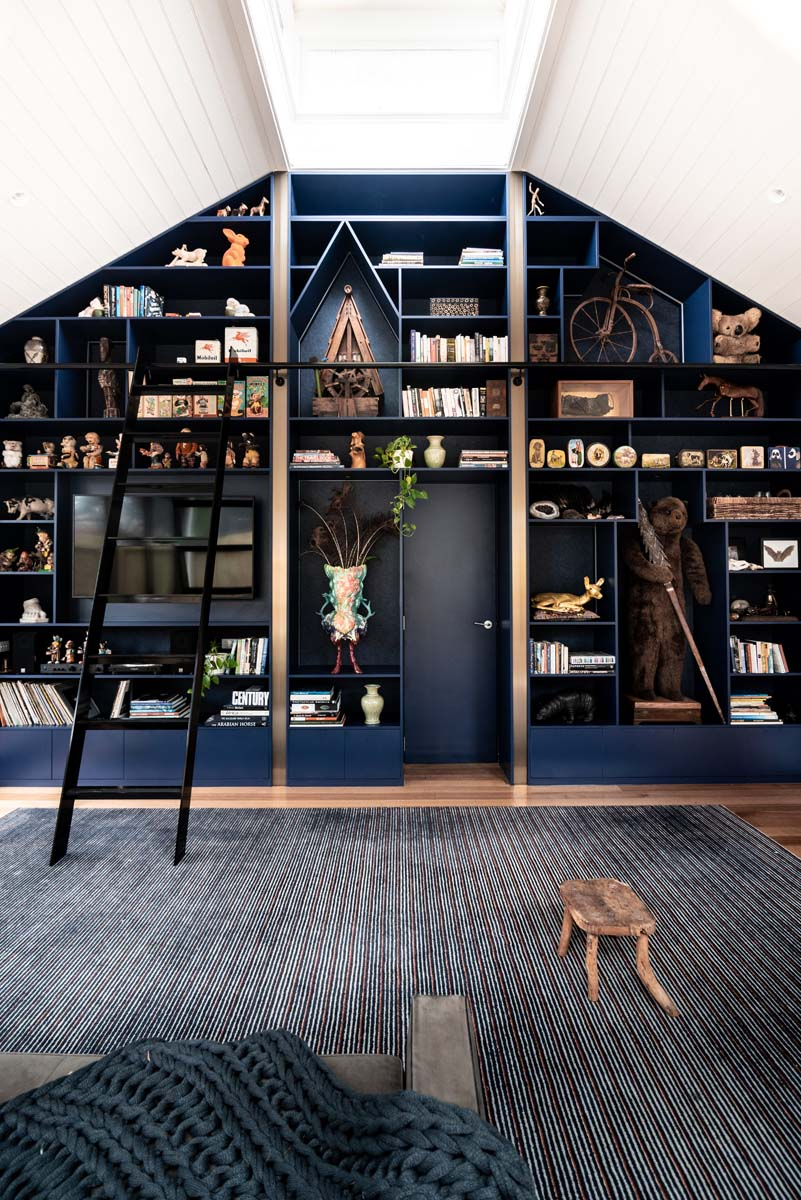 Cabinet of Curiosities House