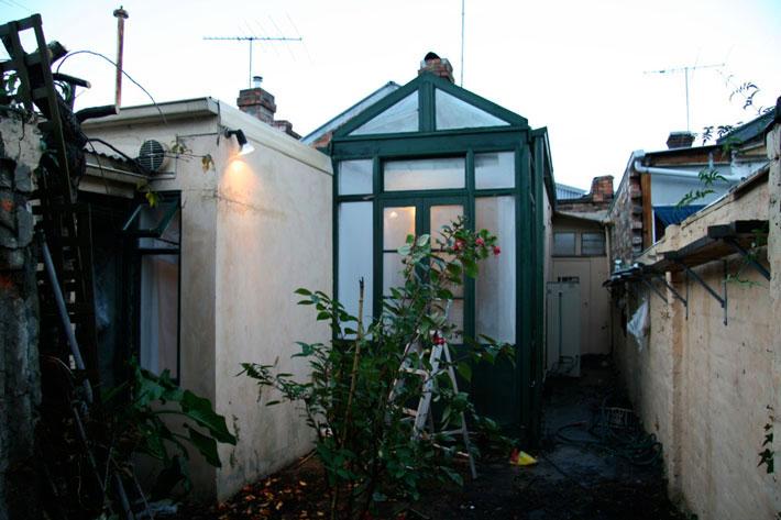 Camelia Cottage
