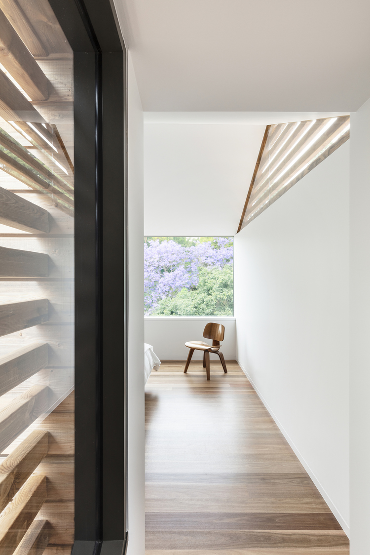 Cooks River House