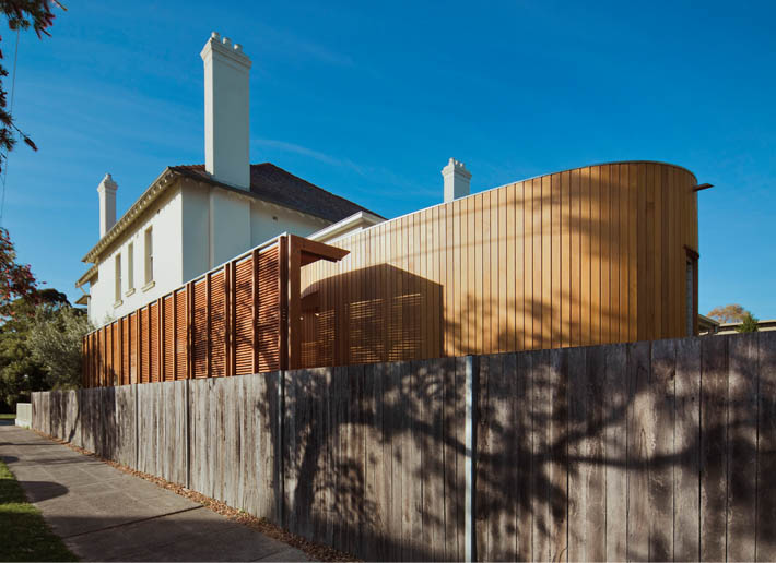 Dulwich Hill House