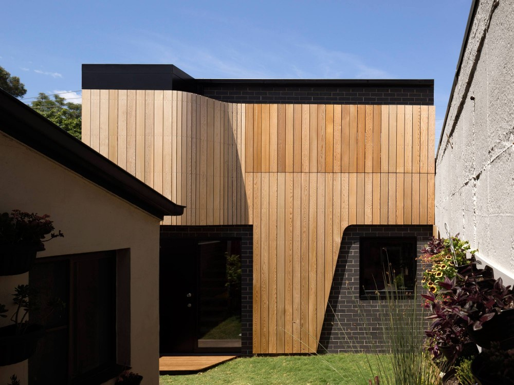 Erskineville Studio by Pivot (via Lunchbox Architect)