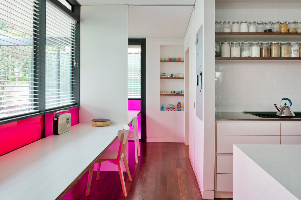 Floreat Additions by Jonathan Lake Architects (via Lunchbox Architect)