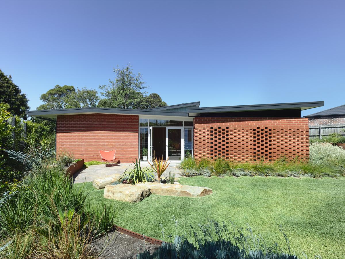 Frankston Mid Century Modern