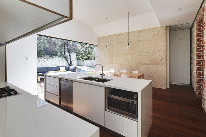 Fremantle Addition