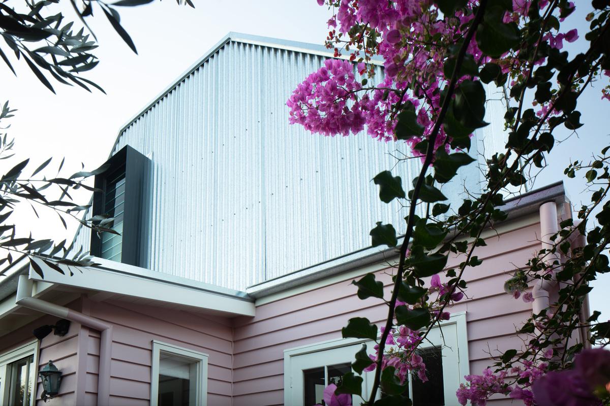 Galv Mountain House