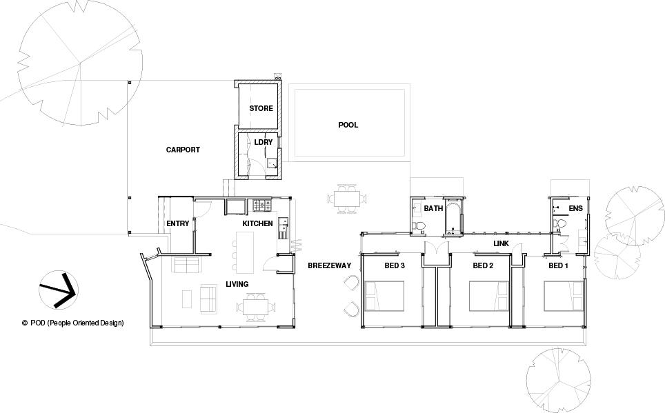 Gavin Street Residence