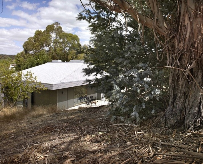 Goldfields House