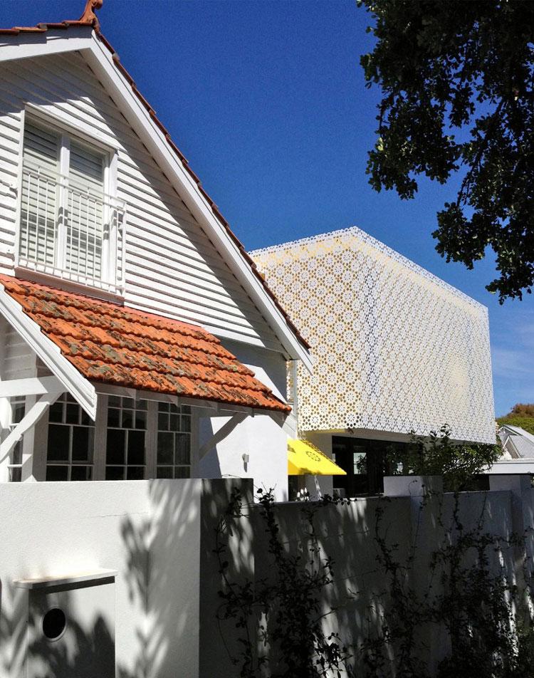 Hamersley Road Residence by Studio53 via Lunchbox Architect