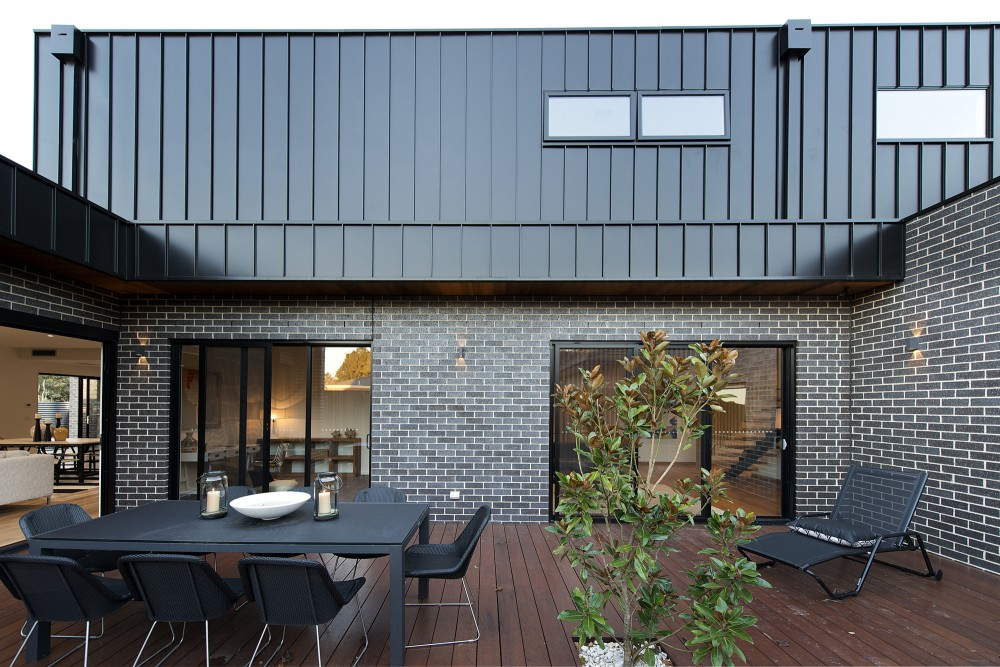 High Street House by Alta Architecture (via Lunchbox Architect)