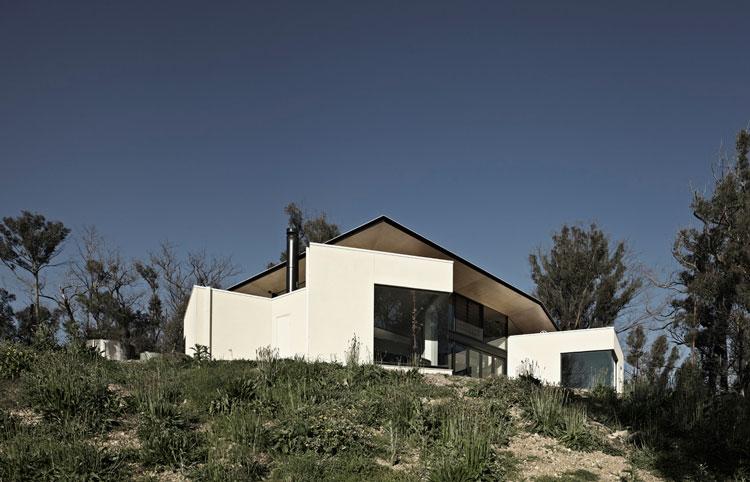 Hillside Habitat Image