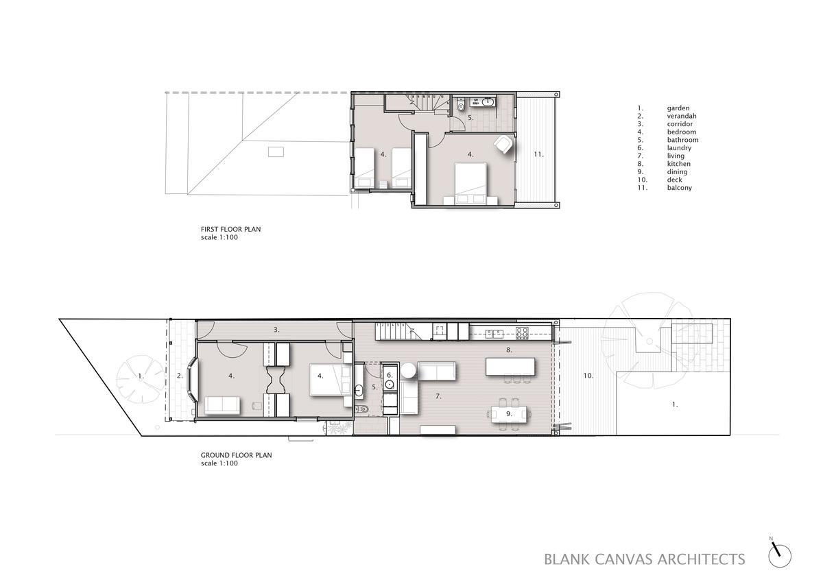 House 184