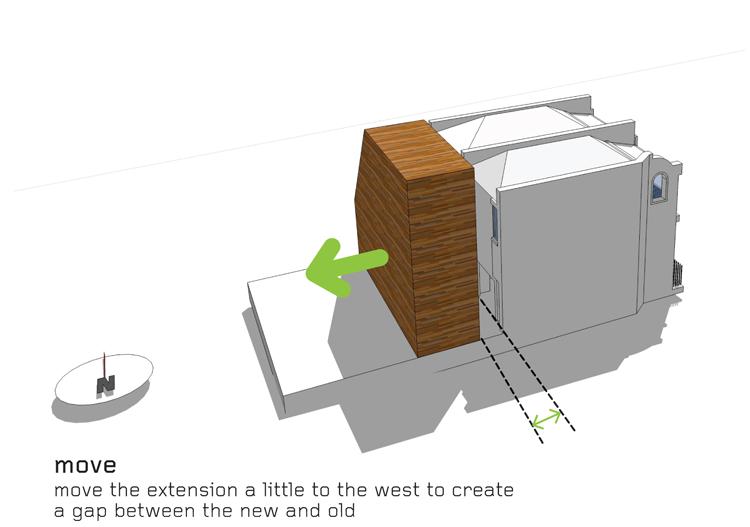 HOUSE House diagram by Andrew Maynard Architects. Via  Lunchbox Architect