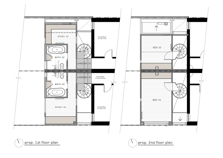 HOUSE House plan Lunchbox Architect