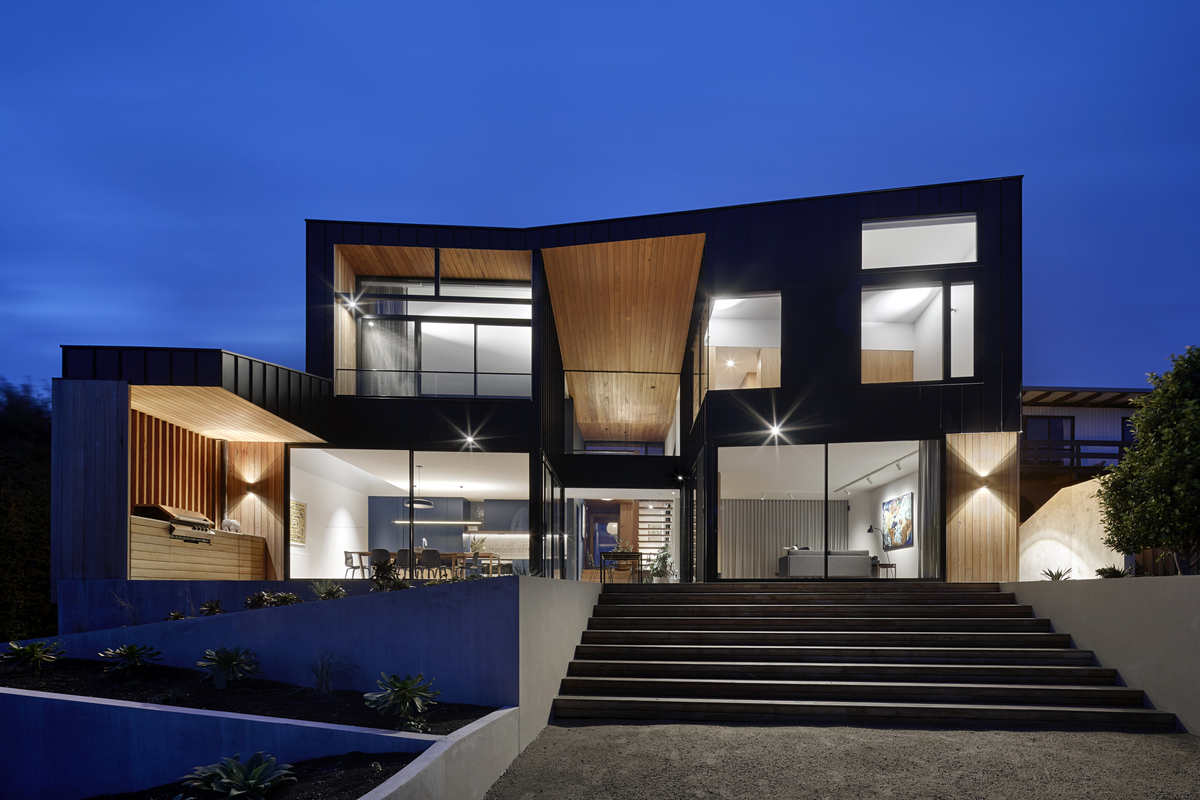 House MT