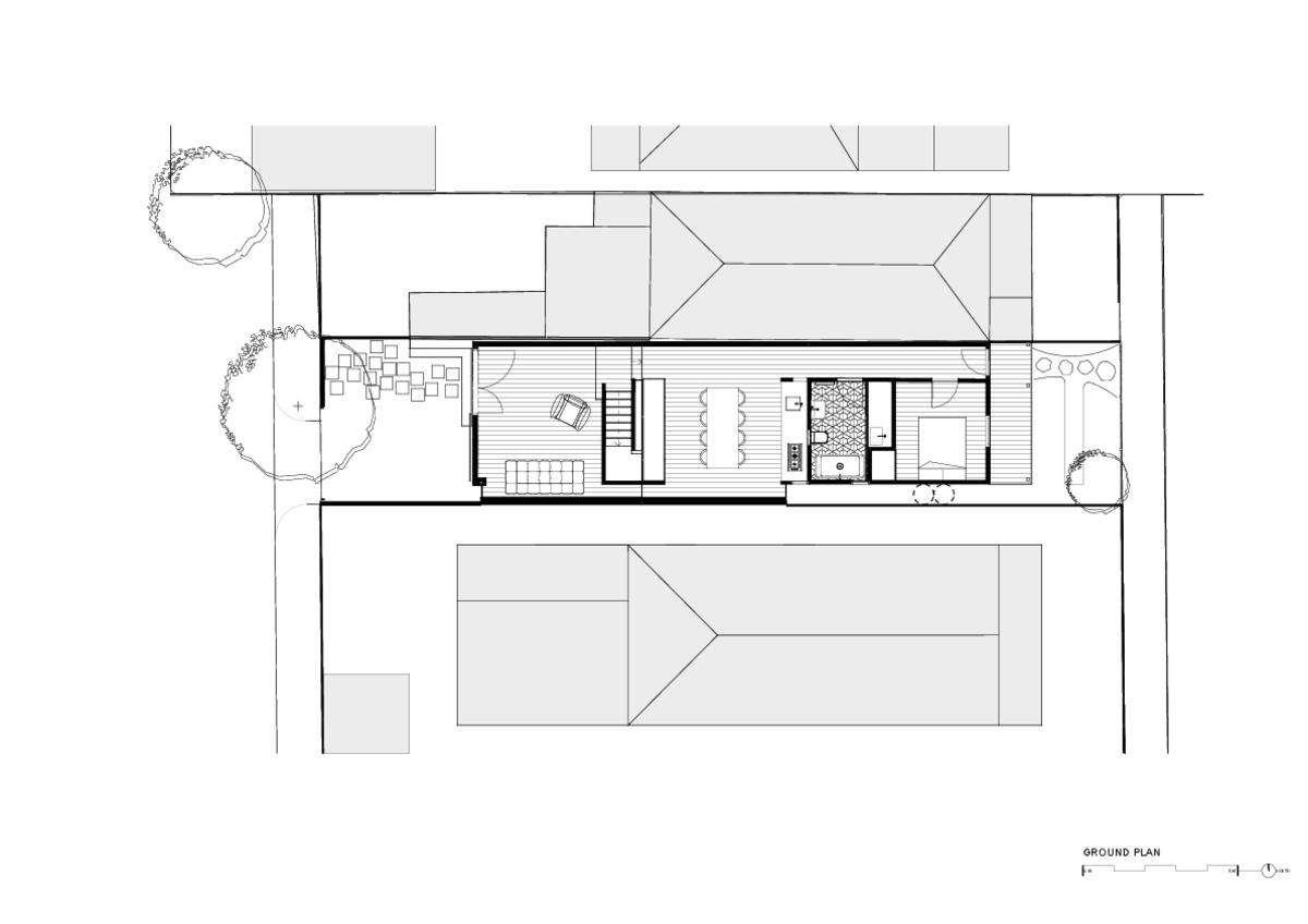 House SE