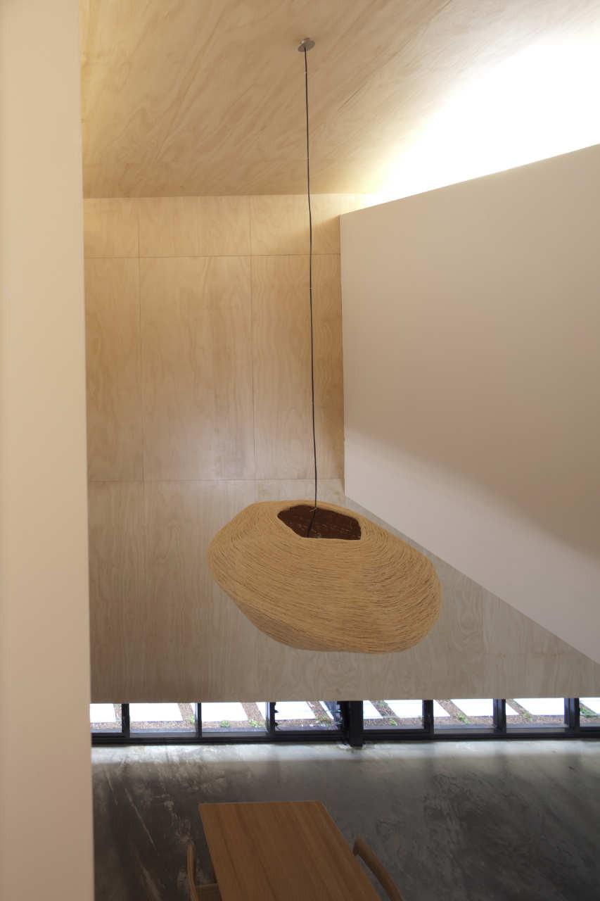 House Shmukler by Tribe Studio Architects (via Lunchbox Architect)