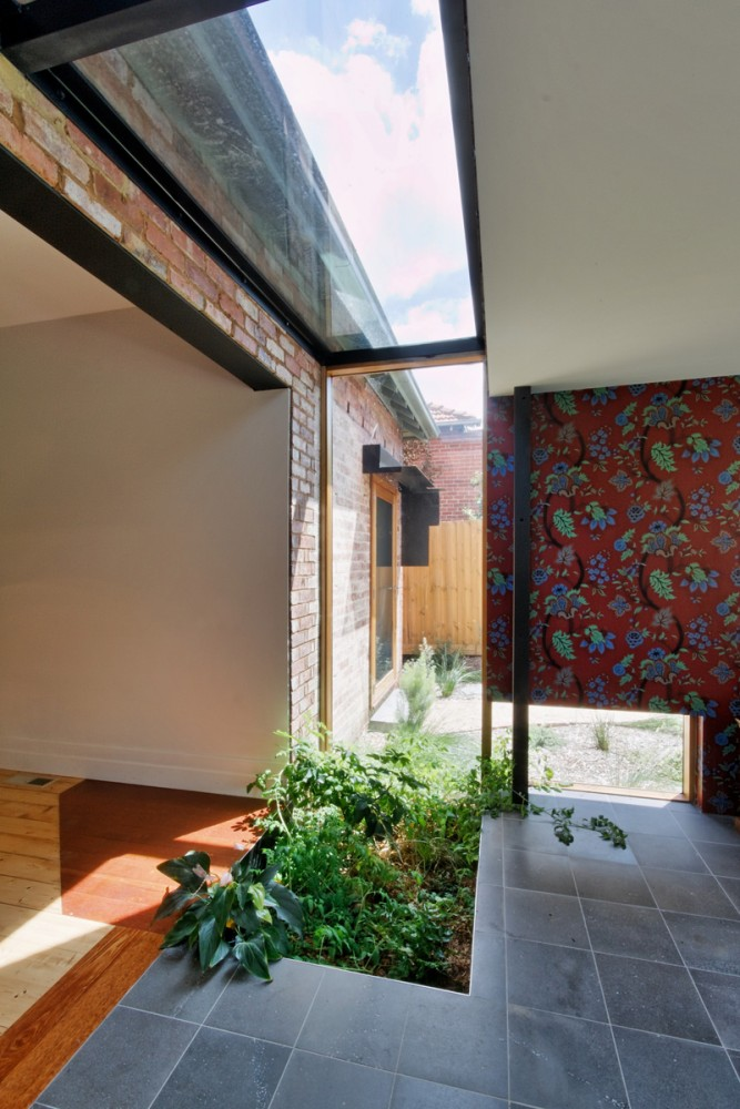 Ilma Grove House by Andrew Maynard Architects (via Lunchbox Architect)