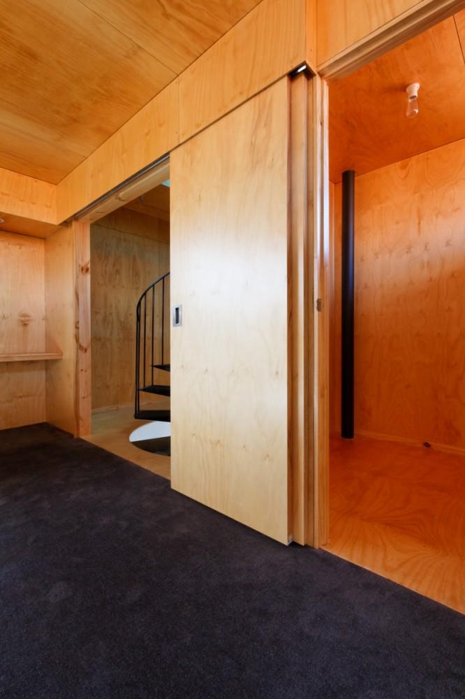 Ilma Grove House by Andrew Maynard Architects (via Lunchbox Architect)