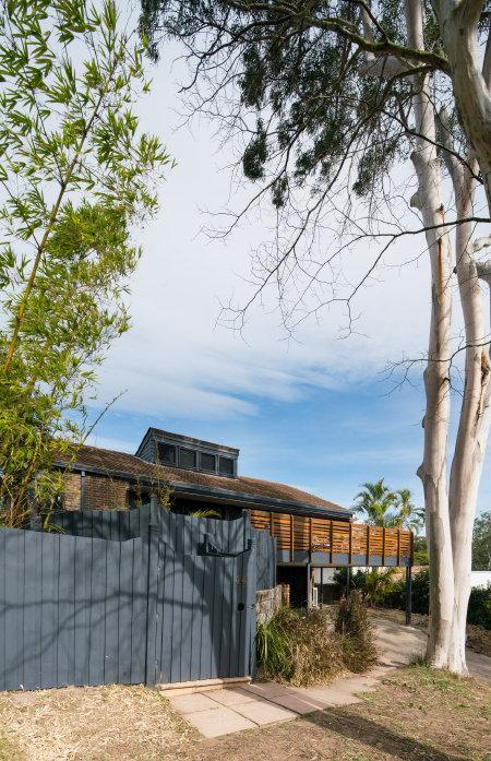 Jindalee Outlook House