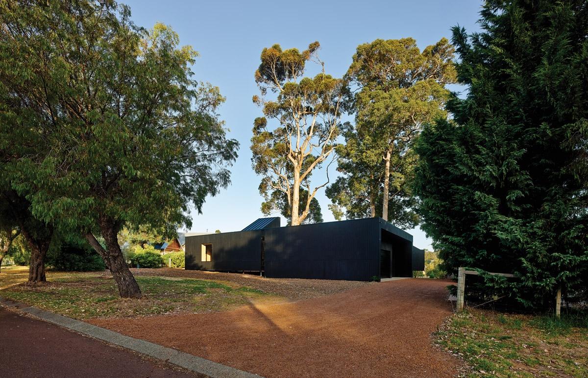 Karri Loop House