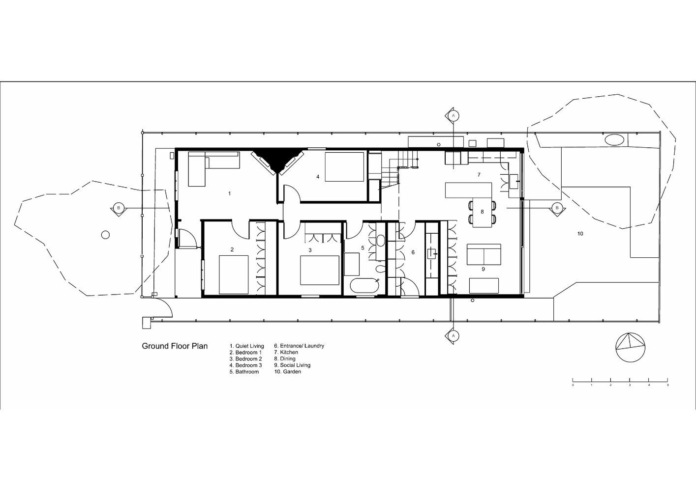 Kingsville Residence