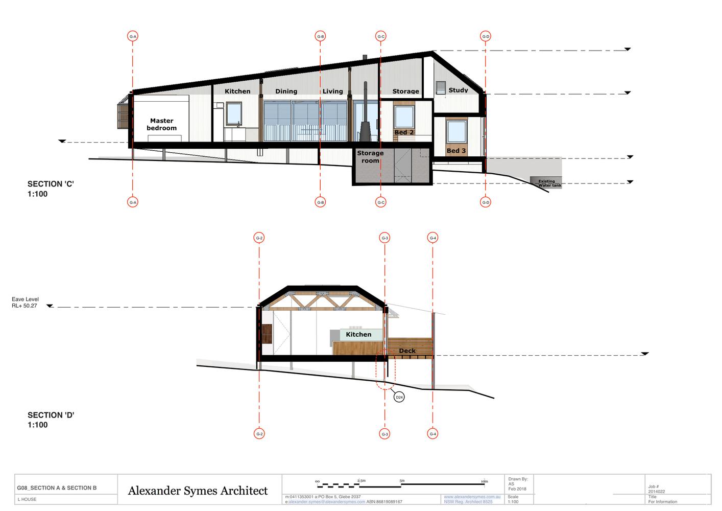 L-House