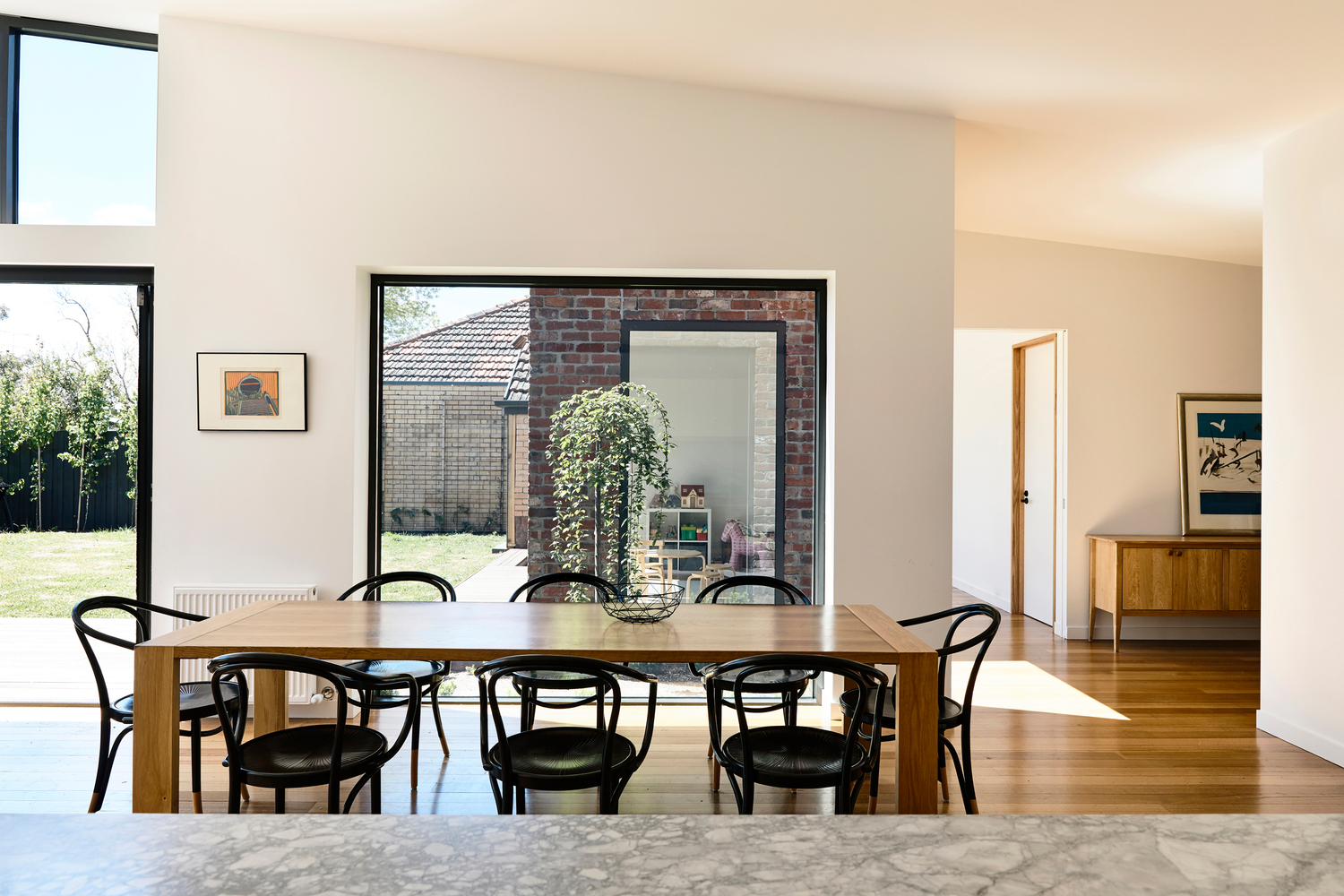 Despite Its Age, This Home Was Anything but a Renovator's Delight