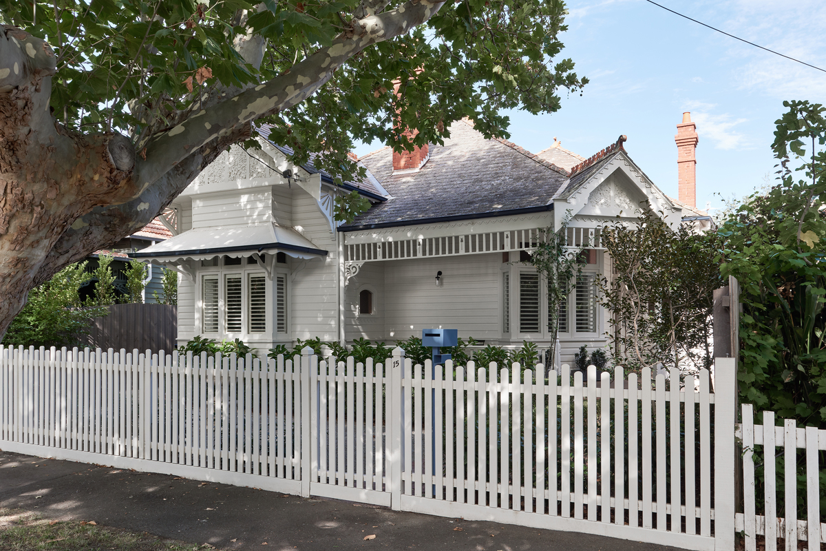 Malvern East House