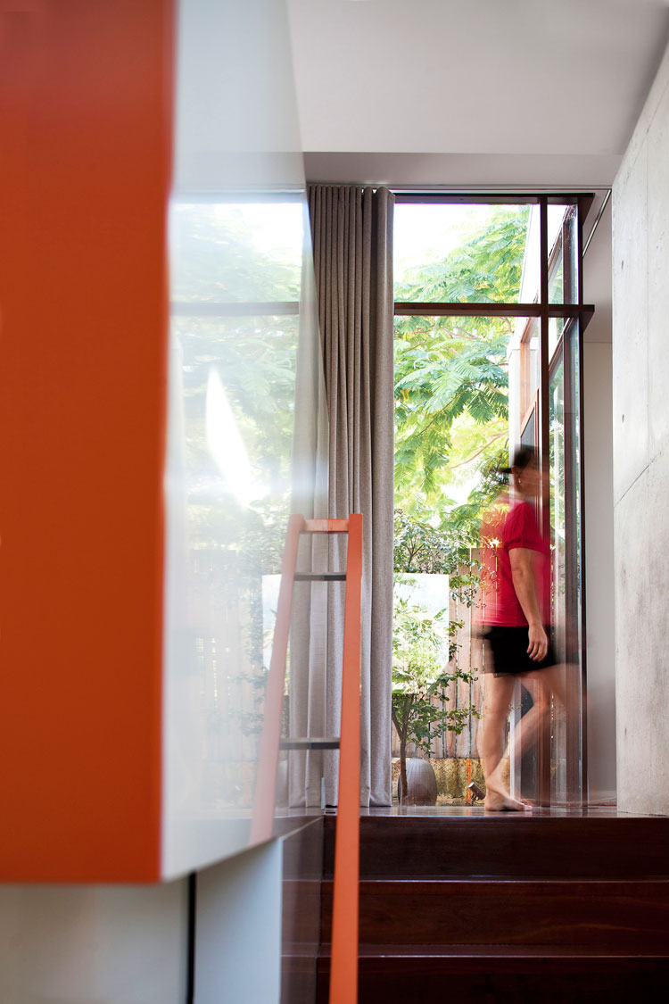 Maylands Additions by Jonathan Lake Architects (via Lunchbox Architect)