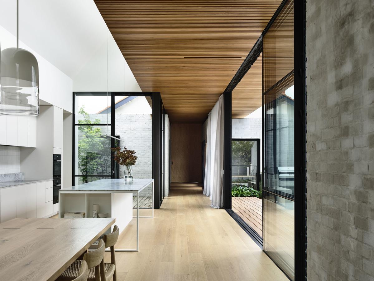 McNamara House