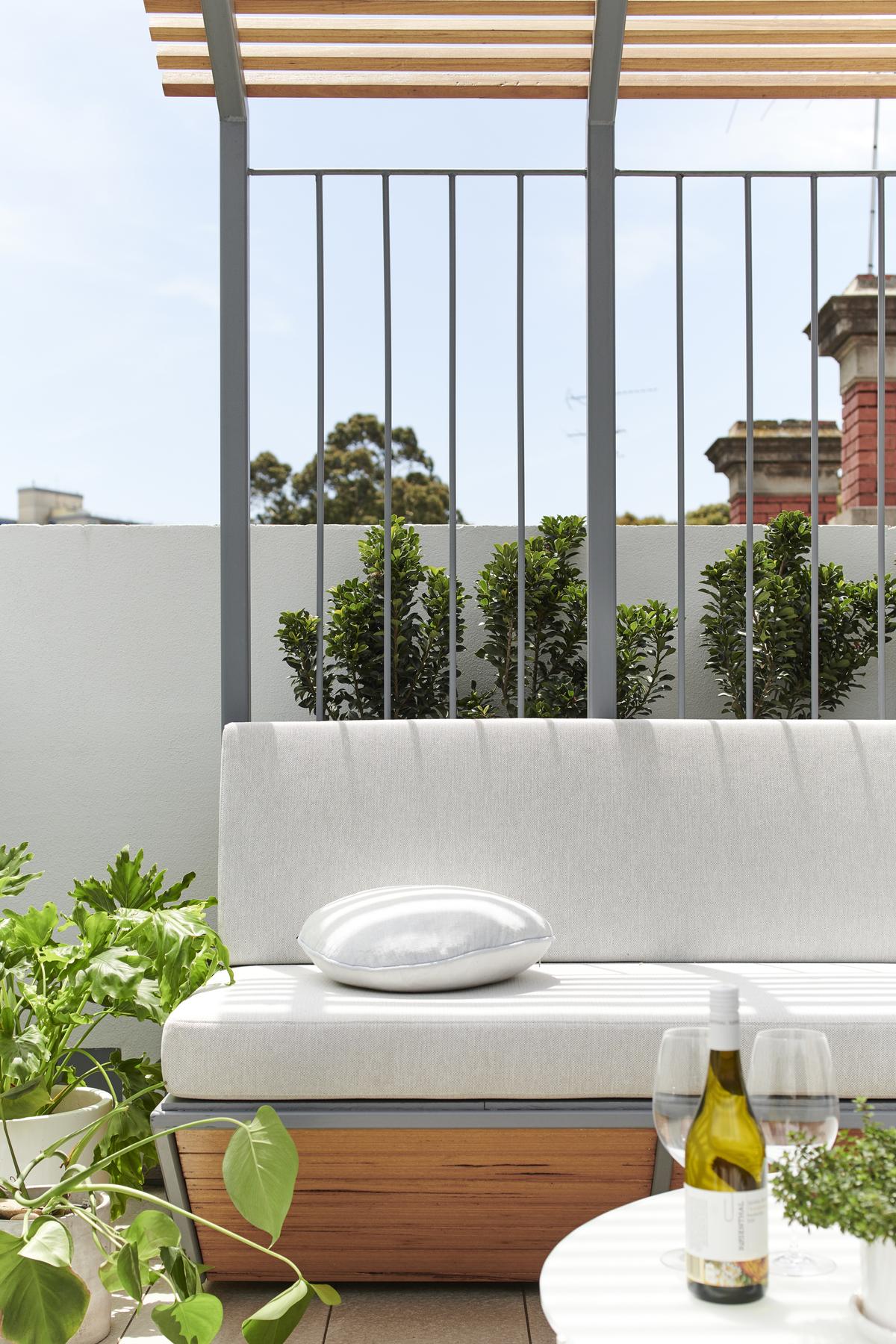 Melrose Terrace