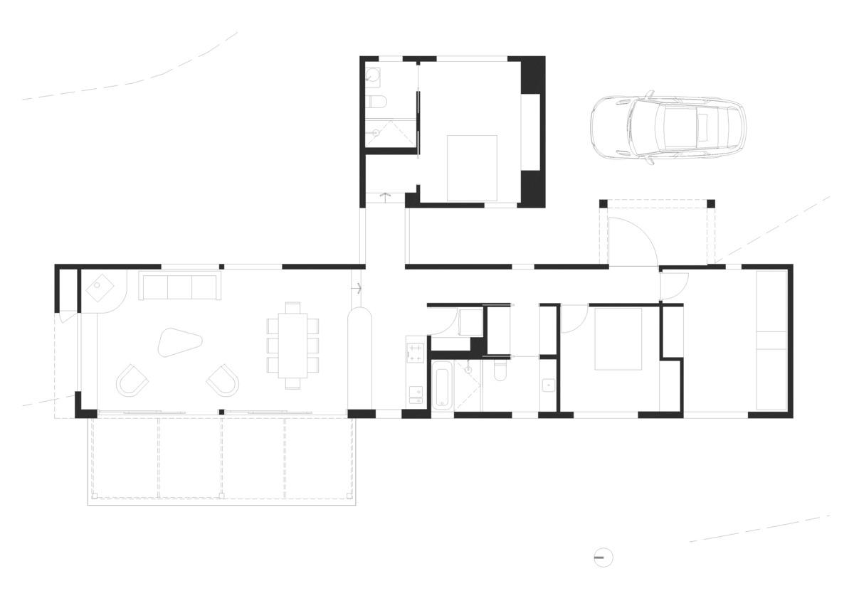 Merricks House
