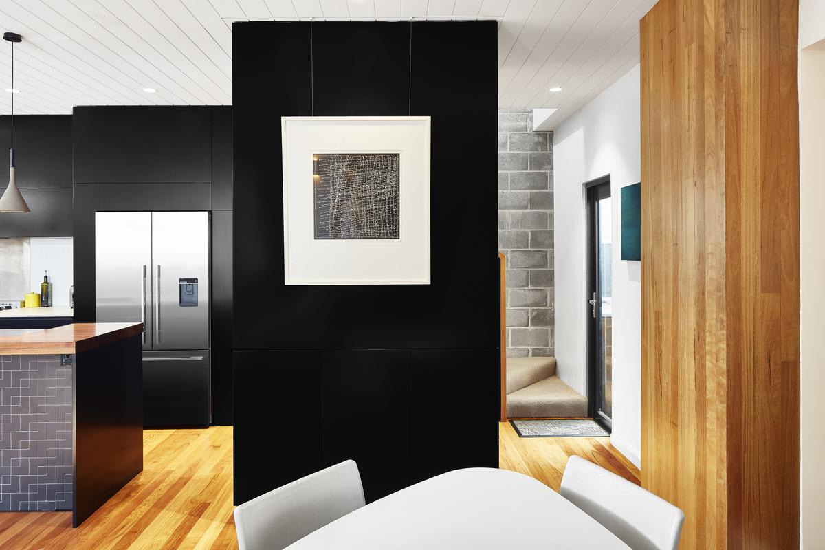 Mid Century Modern House